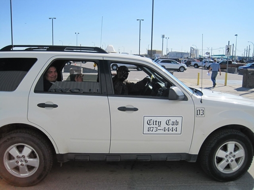 City Cab Ltd.